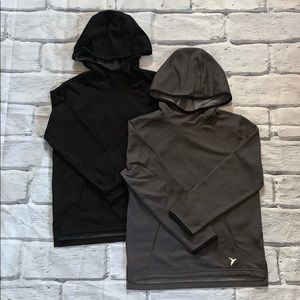 Bundle of 2 Old Navy hoodies sz M (8)